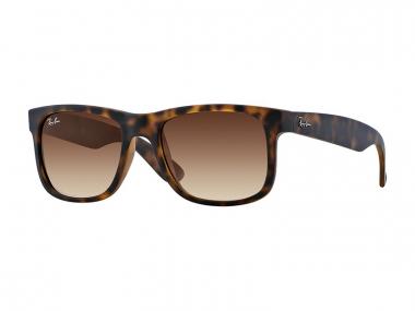 Sunčane naočale - Četvrtasti - Ray-Ban JUSTIN RB4165 - 710/13