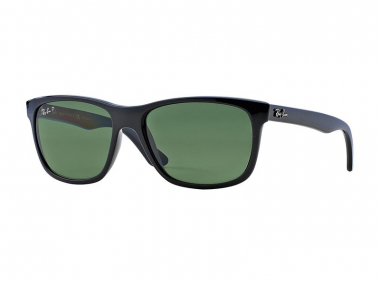 Četvrtasti sunčane naočale - Ray-Ban RB4181 - 601/9A