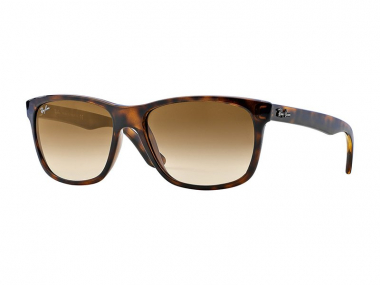 Četvrtasti sunčane naočale - Ray-Ban RB4181 - 710/51