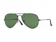Sunčane naočale - Ray-Ban RB3025 - L2823 Aviator Large Metal