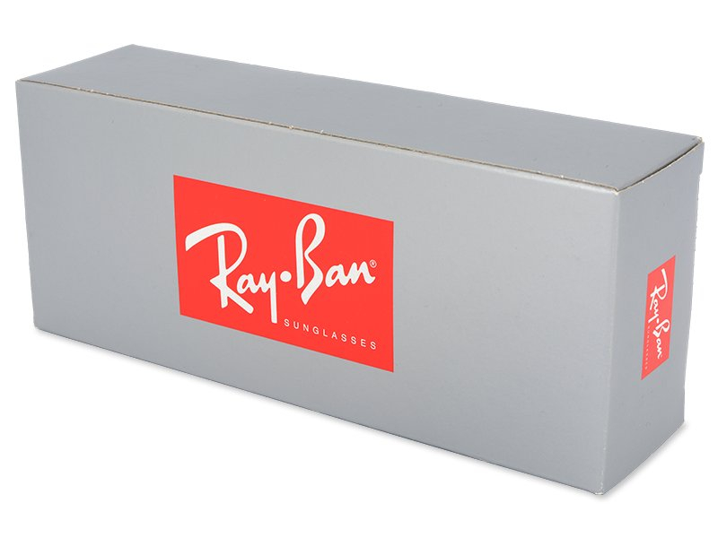 Ray-Ban RB3025 - L2823 Aviator Large Metal  - Original box