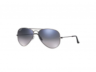 Sunčane naočale - Ray-Ban Aviator Large Metal RB3025 - 004/78