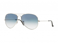 Sunčane naočale - Ray-Ban Aviator Large Metal RB3025 - 003/3F