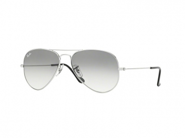 Pilot / Aviator sunčane naočale - Ray-Ban AVIATOR LARGE METAL RB3025 - 003/32