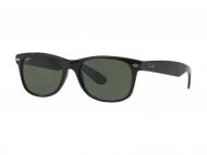Ray-Ban sunčane naočale - Ray-Ban NEW WAYFARER RB2132 - 901