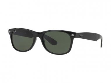 Sunčane naočale - Četvrtasti - Ray-Ban NEW WAYFARER RB2132 - 901