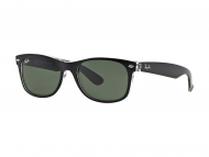 Ženske sunčane naočale - Ray-Ban NEW WAYFARER RB2132 - 6052