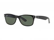 Muške sunčane naočale - Ray-Ban NEW WAYFARER RB2132 - 6052
