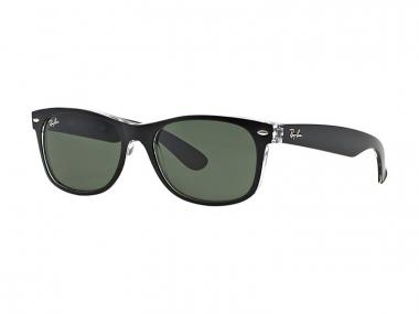 Sunčane naočale - Četvrtasti - Ray-Ban NEW WAYFARER RB2132 - 6052
