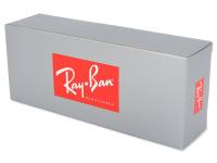 Ray-Ban New Wayfarer RB2132 - 902L  - Original box