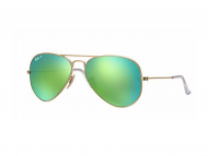 Sunčane naočale - Ray-Ban Aviator Large Metal RB3025 - 112/P9
