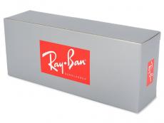 Ray-Ban Aviator Large Metal RB3025 - 112/P9  - Original box