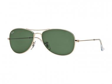 Ray-Ban sunčane naočale - Ray-Ban COCKPIT RB3362 - 001