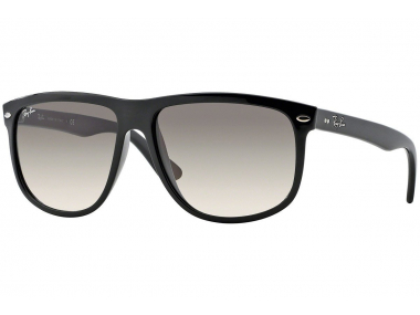 Četvrtasti sunčane naočale - Ray-Ban Highstreet RB4147 - 601/32