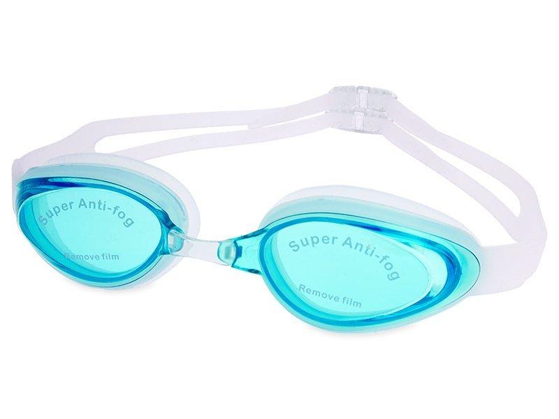 Naočale za plivanje plave
