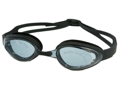 Naočale za plivanje crne