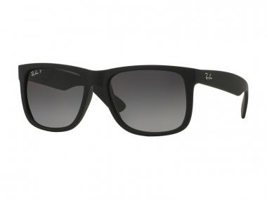 Sunčane naočale - Četvrtasti - Ray-Ban JUSTIN RB4165 - 622/T3