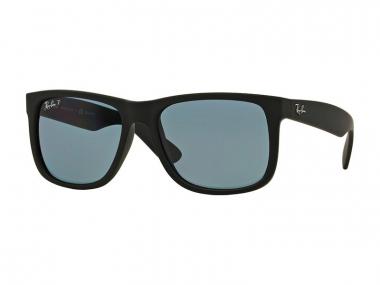 Sunčane naočale - Četvrtasti - Ray-Ban JUSTIN RB4165 - 622/2V