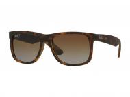 Sunčane naočale Ray-Ban - Ray-Ban Justin RB4165 - 865/T5