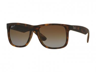 Sunčane naočale - Četvrtasti - Ray-Ban JUSTIN RB4165 - 865/T5