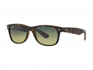 Ray-Ban sunčane naočale - Ray-Ban NEW WAYFARER RB2132 - 894/76