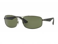 Pravokutan sunčane naočale - Ray-Ban RB3527 - 029/9A