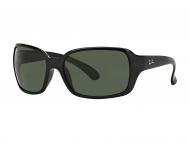 Pravokutan sunčane naočale - Ray-Ban RB4068 - 601