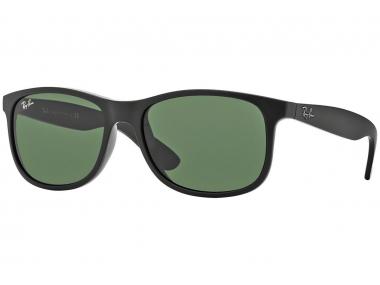 Četvrtasti sunčane naočale - Ray-Ban ANDY RB4202 - 606971