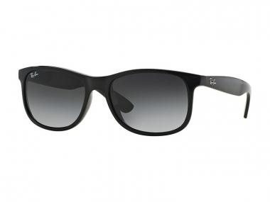 Četvrtasti sunčane naočale - Ray-Ban Andy RB4202 - 601/8G