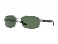 Sunčane naočale Ray-Ban - Ray-Ban Carbon Fibre RB8316 - 004