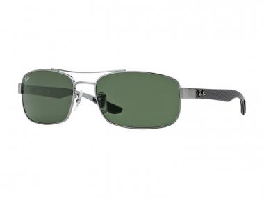 Pravokutan sunčane naočale - Ray-Ban CARBON FIBRE RB8316 - 004
