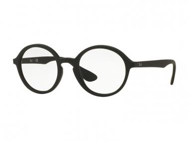 Okviri za naočale - Okrugli - Ray-Ban RX7075 - 5364