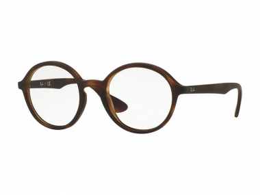 Okviri za naočale - Okrugli - Ray-Ban RX7075 - 5365