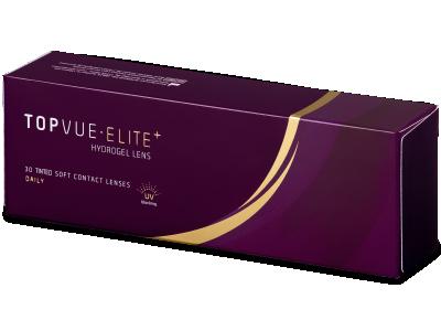 TopVue Elite+ (30 kom leća) - Jednodnevne kontaktne leće