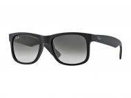 Ray-Ban sunčane naočale - Ray-Ban JUSTIN RB4165 - 601/8G