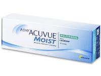 1 Day Acuvue Moist Multifocal (30 kom leća) - Torične kontaktne leće