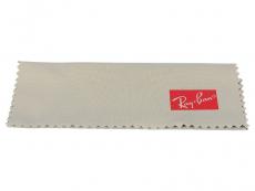 Ray-Ban Predator 2 RB2027 - W1847  - Cleaning cloth