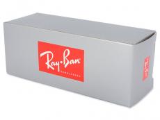 Ray-Ban Predator 2 RB2027 - W1847  - Original box