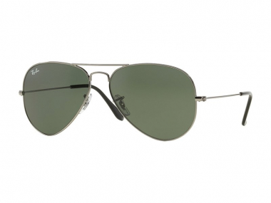 Pilot / Aviator sunčane naočale - Ray-Ban AVIATOR LARGE METAL RB3025 - W0879
