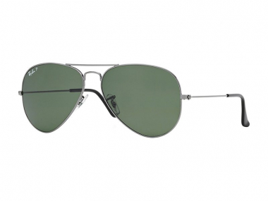Pilot / Aviator sunčane naočale - Ray-Ban AVIATOR LARGE METAL RB3025 - 004/58
