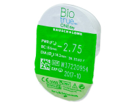 Biotrue ONEday (90komleća) - Pregled blister pakiranja