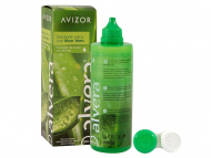 Otopine za kontaktne lece - Otopina Alvera 350 ml