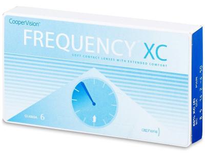 FREQUENCY XC (6komleća)