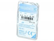 FREQUENCY XC (6komleća) - Pregled blister pakiranja