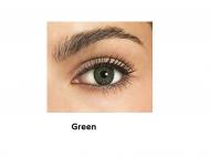FreshLook ColorBlends - dioptrijske (2komleća) - Zelena