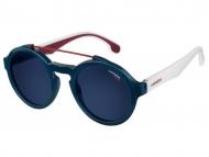Okrugli sunčane naočale - Carrera 1002/S 0JU/KU