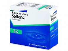 SofLens 38 (6komleća) - Mjesečne kontaktne leće