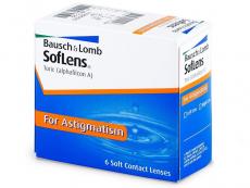 SofLens Toric (6komleća) - Torične kontaktne leće