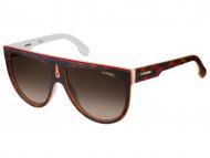 Oval / Elipse sunčane naočale - Carrera FLAGTOP C9K/HA