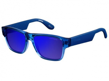 Pravokutan sunčane naočale - Carrera CARRERINO 15 KNQ/XT
